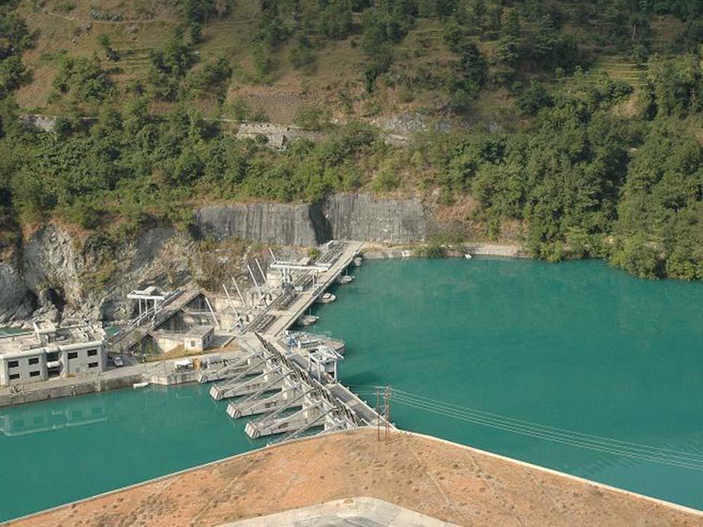 Kulekhani III Hydroelectric Project (14MW)